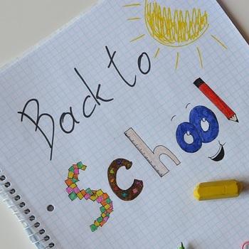 En de scholen zijn weer begonnen. Evalueer je ouderschapsplan!