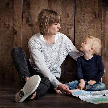 Tips voor gescheiden ouders